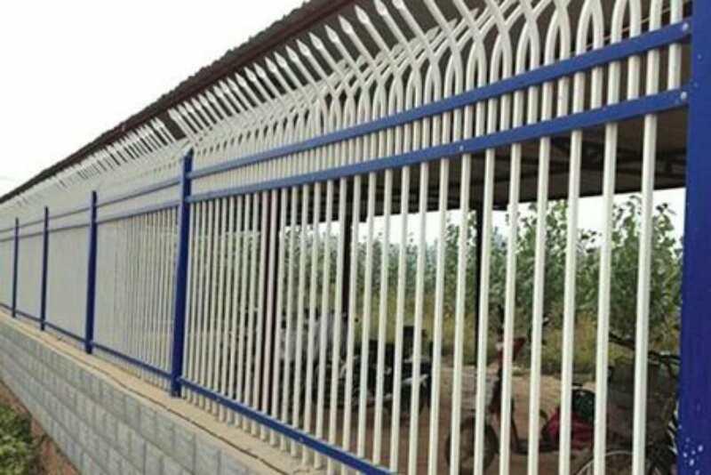 围墙护栏主要特点